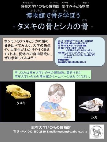 19.7 ポスター【後援なし】