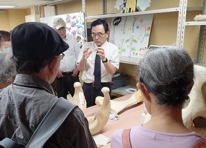 町田市民大学③